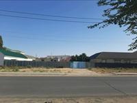 3-комнатный дом, 150 м², 12 сот., проспект Махамбета Утемисова за 20 млн 〒 в Кульсары
