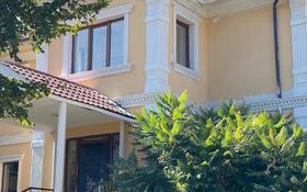 8-комнатный дом, 360 м², 11 сот., Нурлы за ~ 56.8 млн 〒 в Жанатурмысе