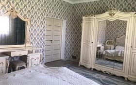 5-комнатный дом, 365 м², 10 сот., Байжарасова 40 — Ленина за 50 млн 〒 в Каскелене