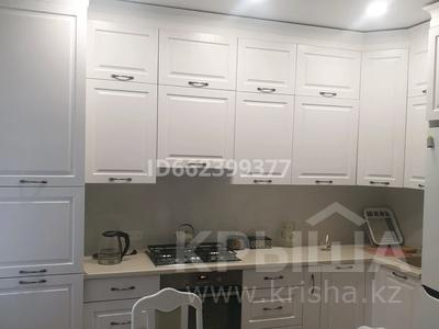 2-комнатная квартира, 52 м², 2/3 этаж, Джамбула 98 — Амангельды за 37.5 млн 〒 в Алматы, Алмалинский р-н