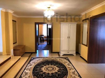 8-комнатный дом помесячно, 460 м², 16 сот., проспект Аль-Фараби — Аскарова Асанбая за 900 000 〒 в Алматы, Бостандыкский р-н — фото 16
