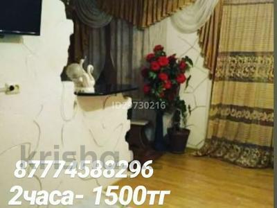 1-комнатная квартира, 29.4 м², 4/5 этаж посуточно, Айманова — Мира за 6 000 〒 в Павлодаре