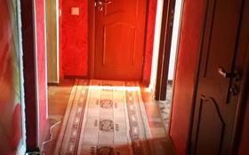 2-комнатная квартира, 55.3 м², 5/5 этаж помесячно, Наурызбая 25 — Жангозина за 80 000 〒 в Каскелене