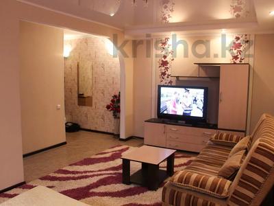 1-комнатная квартира, 36 м², 3/5 этаж посуточно, Лермонтова 104 — Кутузова за 6 000 〒 в Павлодаре