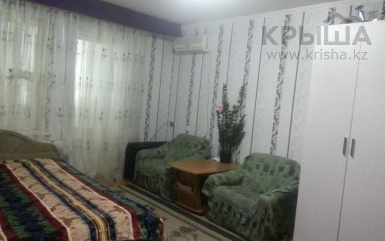 1-комнатная квартира, 43 м², 1/5 этаж помесячно, 15-й мкр 18 за 85 000 〒 в Актау, 15-й мкр