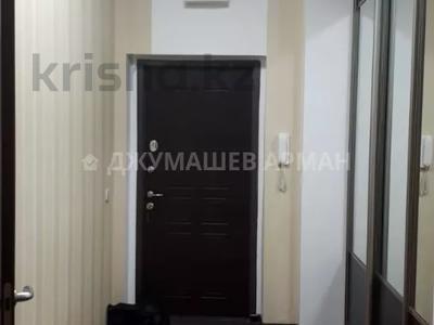 3-комнатная квартира, 112 м², 7/10 этаж, мкр Керемет 7к35 — проспект Сакена Сейфуллина за 47 млн 〒 в Алматы, Бостандыкский р-н — фото 10