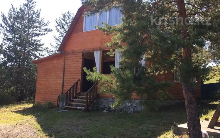 4-комнатный дом посуточно, 80 м², Уютная 5 за 35 000 〒 в Новой бухтарме