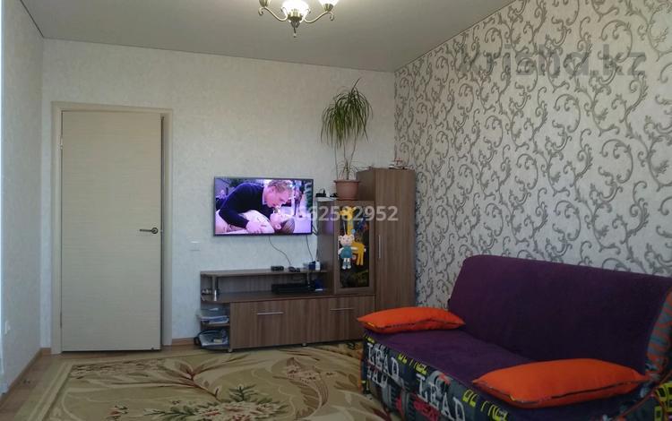 1-комнатная квартира, 34.8 м², 3/5 этаж, Мустафина за 13.5 млн 〒 в Нур-Султане (Астана), Алматы р-н