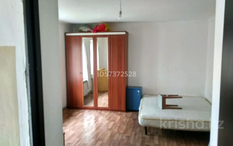 2-комнатный дом помесячно, 65 м², Бегалина 52 — Кабанбай батыра за 105 000 〒 в Алматы, Медеуский р-н