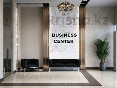 Офис площадью 400 м², Сатыбалдина 7/6 за 4 500 〒 в Караганде, Казыбек би р-н — фото 10