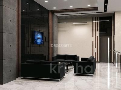 Офис площадью 400 м², Сатыбалдина 7/6 за 4 500 〒 в Караганде, Казыбек би р-н — фото 6