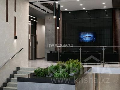 Офис площадью 400 м², Сатыбалдина 7/6 за 4 500 〒 в Караганде, Казыбек би р-н — фото 8