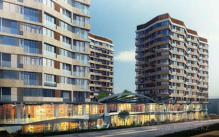 3-комнатная квартира, 85 м², Шевченко 130 за 40.8 млн 〒 в Алматы, Алмалинский р-н
