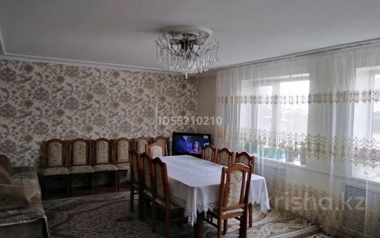 4-комнатный дом, 100 м², 7 сот., Айманова 114 за 28 млн 〒 в Бесагаш (Дзержинское)