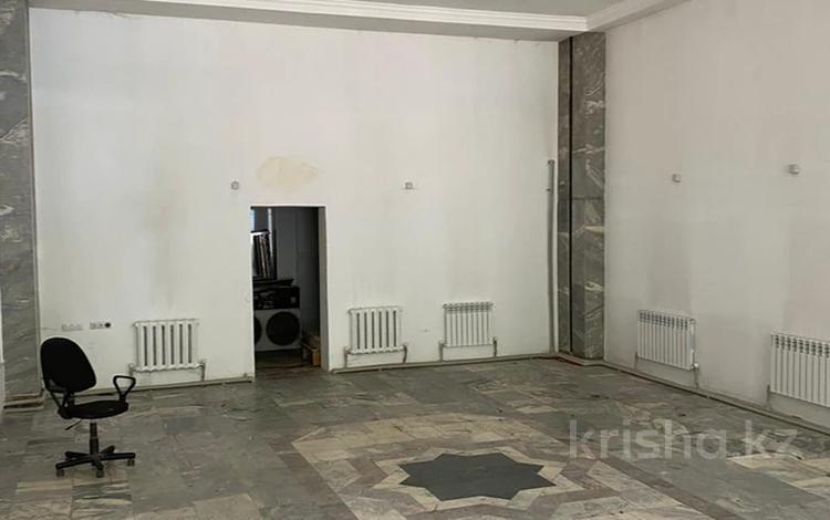 Магазин площадью 100.6 м², Гоголя — Исаева за 50 млн 〒 в Алматы, Алмалинский р-н