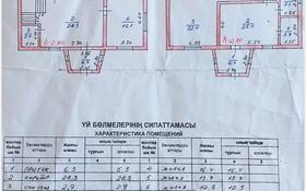 6-комнатный дом, 220 м², 20 сот., Микрорайон 10 за 26 млн 〒 в Капчагае