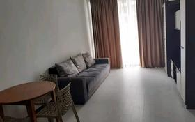 2-комнатная квартира, 55 м², 6 этаж посуточно, Манаса 109а за 14 000 〒 в Алматы