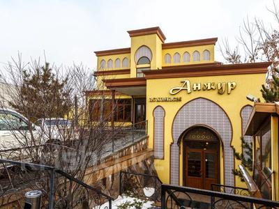 Здание, площадью 832.7 м², Жансугурова 413 — Жумабаева за 246 млн 〒 в Алматы, Турксибский р-н