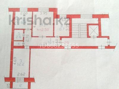 3-комнатная квартира, 62 м², 6/10 этаж, Пушкина 100 за 20 млн 〒 в Семее