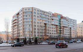 4-комнатная квартира, 165 м², 5/10 этаж, Мәңгілік Ел за 53 млн 〒 в Нур-Султане (Астана), Есиль р-н