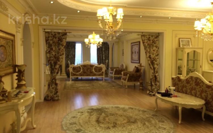 3-комнатная квартира, 160 м², 5/6 этаж, Наурыз-2 за 110 млн 〒 в Алматы, Бостандыкский р-н