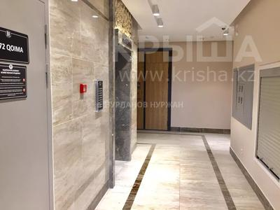 2-комнатная квартира, 63 м², 9/12 этаж, Туран — E-10 за 24.8 млн 〒 в Нур-Султане (Астана), Есиль р-н