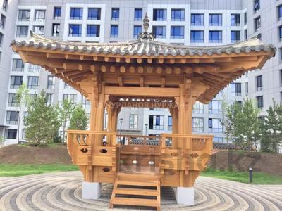 2-комнатная квартира, 63 м², 9/12 этаж, Туран — E-10 за 24.8 млн 〒 в Нур-Султане (Астана), Есиль р-н — фото 2