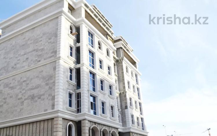 Офис площадью 146.9 м², Хусейн бен Талала за ~ 110.2 млн 〒 в Нур-Султане (Астана), Есиль р-н