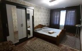 1-комнатная квартира, 50 м², 3/5 этаж по часам, Абая за 1 500 〒 в