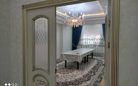 3-комнатная квартира, 128 м², 4/14 этаж, 17-й мкр 7 — Гринпарк за 46 млн 〒 в Актау, 17-й мкр