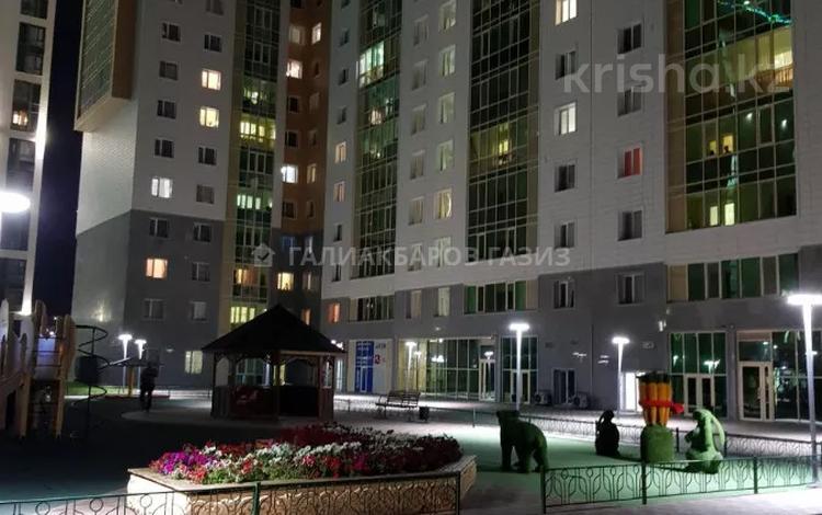 4-комнатная квартира, 140 м², 15/16 этаж, Кабанбай батыра 46 за 51 млн 〒 в Нур-Султане (Астана), Есиль р-н