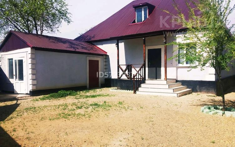 4-комнатный дом, 150 м², 3.2 сот., Иманова 198 за 17.5 млн 〒 в Актобе
