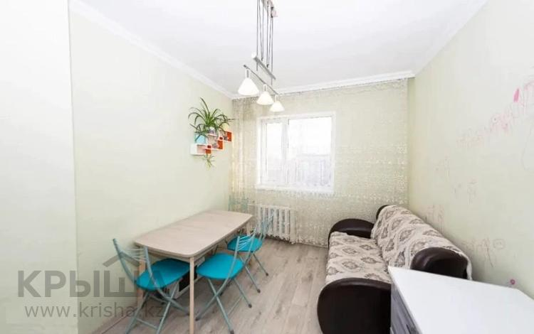 1-комнатная квартира, 36 м², 12/12 этаж, Кумисбекова 7/1 за 11.9 млн 〒 в Нур-Султане (Астана), Сарыарка р-н