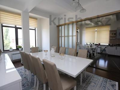 5-комнатная квартира, 150 м², 3/3 этаж, мкр Ерменсай за 90 млн 〒 в Алматы, Бостандыкский р-н — фото 9