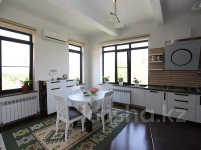 5-комнатная квартира, 150 м², 3/3 этаж, мкр Ерменсай за 90 млн 〒 в Алматы, Бостандыкский р-н — фото 3