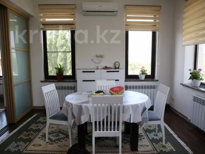 5-комнатная квартира, 150 м², 3/3 этаж, мкр Ерменсай за 90 млн 〒 в Алматы, Бостандыкский р-н — фото 4