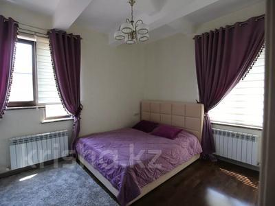 5-комнатная квартира, 150 м², 3/3 этаж, мкр Ерменсай за 90 млн 〒 в Алматы, Бостандыкский р-н — фото 11