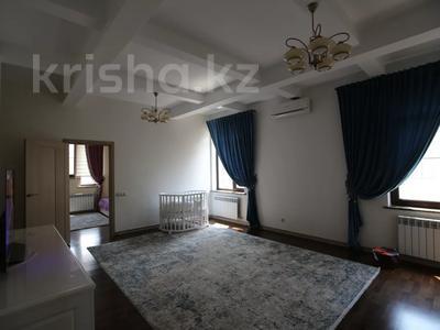 5-комнатная квартира, 150 м², 3/3 этаж, мкр Ерменсай за 90 млн 〒 в Алматы, Бостандыкский р-н — фото 13