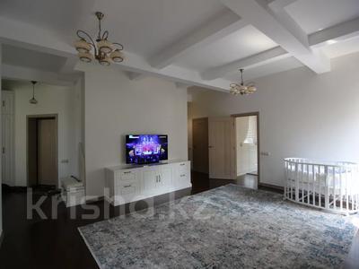 5-комнатная квартира, 150 м², 3/3 этаж, мкр Ерменсай за 90 млн 〒 в Алматы, Бостандыкский р-н — фото 14