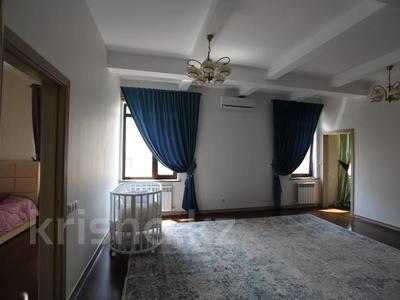 5-комнатная квартира, 150 м², 3/3 этаж, мкр Ерменсай за 90 млн 〒 в Алматы, Бостандыкский р-н — фото 15