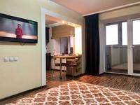 2-комнатная квартира, 55 м², 6/11 этаж посуточно