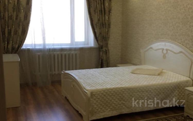 2-комнатная квартира, 70 м², 6 этаж помесячно, Сарайшык за 120 000 〒 в Нур-Султане (Астана), Есиль р-н