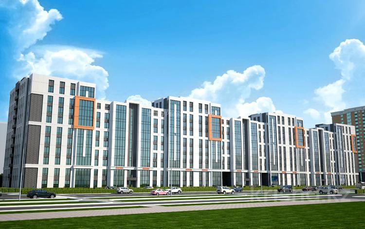 3-комнатная квартира, 92.44 м², 6/10 этаж, Кенесары стр. 6 за ~ 29.1 млн 〒 в Нур-Султане (Астана), Сарыарка р-н