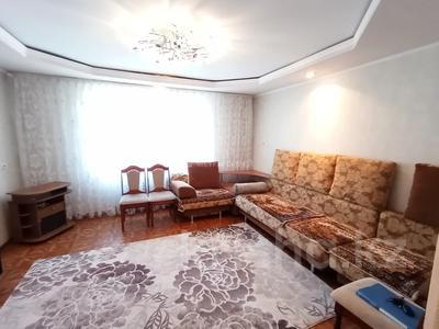 4-комнатная квартира, 79 м², 9/10 этаж, Кашаубаева 7Б за 18.7 млн 〒 в Семее