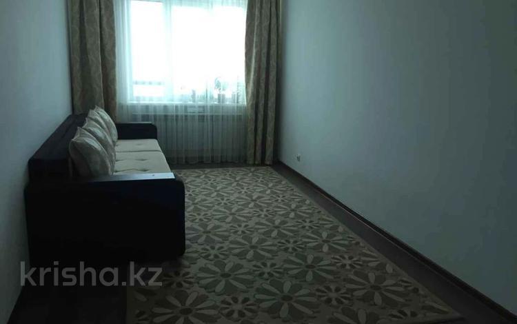 1-комнатная квартира, 47 м², 15/24 этаж, Кабанбай батыра за 18.6 млн 〒 в Нур-Султане (Астана), Есиль р-н