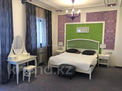 4-комнатная квартира, 160 м², 2/7 этаж на длительный срок, Баян Сулу 19 за 700 000 〒 в Нур-Султане (Астане), Есильский р-н