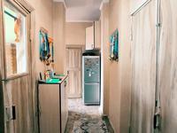 2-комнатная квартира, 57 м², 2/2 этаж помесячно, Манаса 57А — Джандосова за 140 000 〒 в Алматы, Бостандыкский р-н