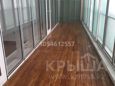4-комнатная квартира, 163.2 м², 14/21 этаж, Алл Фараби 77/3 — Маркова за 250 млн 〒 в Алматы, Бостандыкский р-н