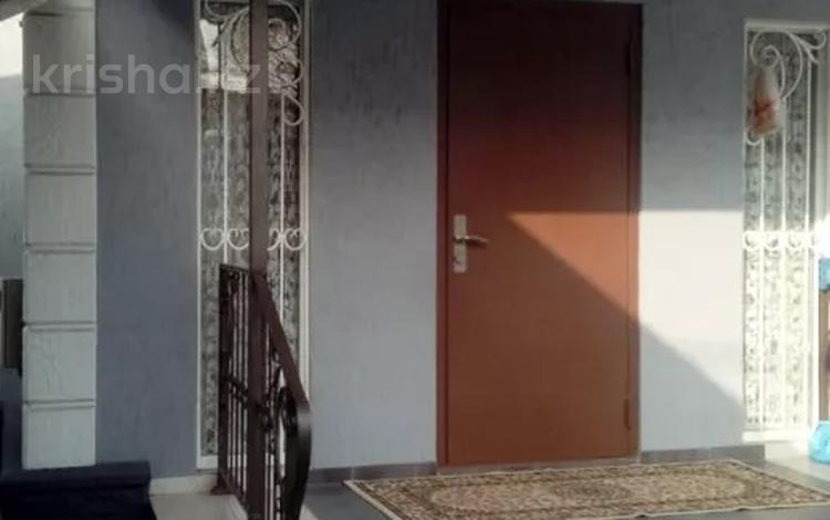 4-комнатный дом, 130 м², 7 сот., мкр Достык за 68 млн 〒 в Алматы, Ауэзовский р-н