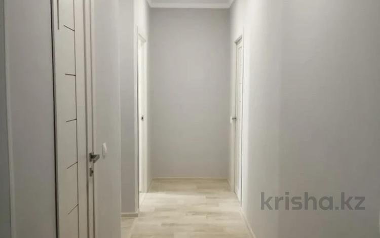 2-комнатная квартира, 56.7 м², 6/6 этаж, 16-й мкр 43/3 за 10.5 млн 〒 в Актау, 16-й мкр